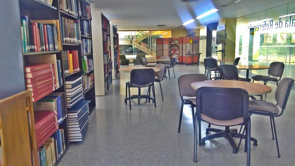 Sala de Referencia